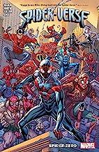 Spider-Verse: Spider-Zero (Spider-Verse (2019-2020))