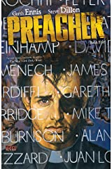 Preacher: Book Five (English Edition) eBook Kindle