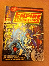 Star Wars The Empire Strikes Back Marvel Comic No 150