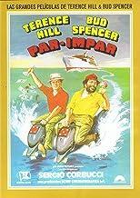 Par - Impar [DVD]