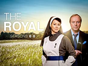 The Royal, Season 8