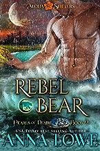 Rebel Bear (Aloha Shifters: Pearls of Desire Book 2)