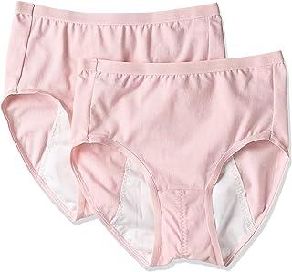 (アツギ)ATSUGI サニタリーショーツ 1 week Sanitary shorts 多い日長時間 【肌フリースタイル】 ナイトシート 〈2枚セット〉