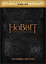 The Hobbit:Trilogy (ExtEdit) (DVD)