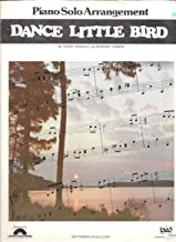 Dance Little Bird (Piano Solo)
