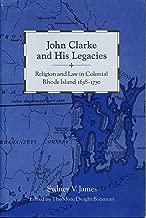 john clarke rhode island