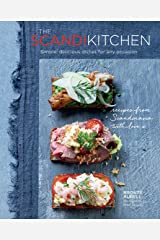 The Scandi Kitchen: Simple, delicious dishes for any occasion Kindle Edition
