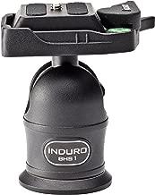 Induro Tripods 479-011 BHS1 Ballhead (Black) 12.8lb Load Capacity