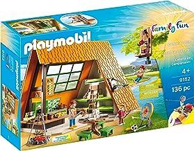 PLAYMOBIL® Camping Lodge