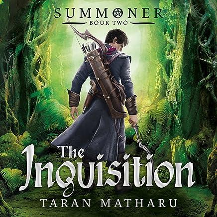 The Inquisition: Book 2 (Summoner): Summoner, Book 2