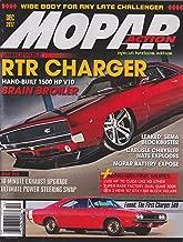 Mopar Action Magazine December 2017