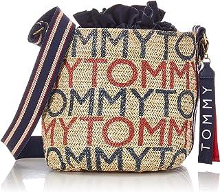 Tommy Hilfiger 6944699 Bolsa de tela y de playa para unisex-adulto