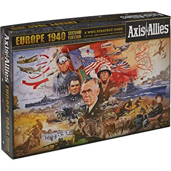 Axis /& Allies Replacement Army Board Game Pieces Parts 1942 Second Edition
