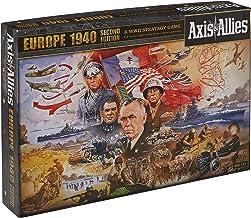 10 Mejor Axis & Allies 1940 de 2020 – Mejor valorados y revisados