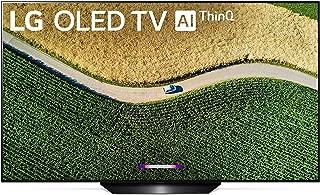 """LG OLED55B9PUA B9 Series 55"""" 4K Ultra HD Smart OLED TV (2019)"""