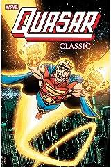 Quasar Classic Vol. 1 (Quasar (1989-1994)) Kindle Edition