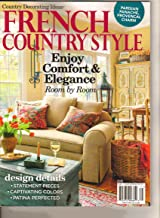 Best french country magazine back issues Reviews