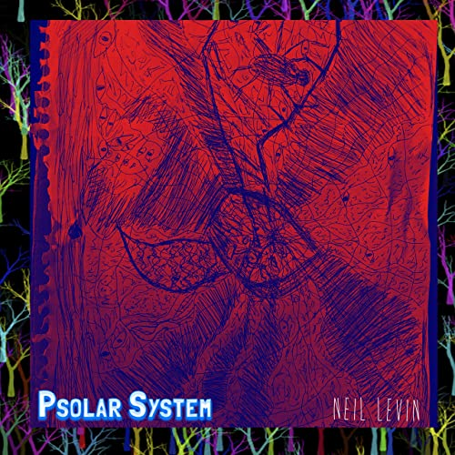 Image result for psolar system neil levin