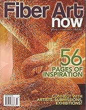 Fiber Art Now Magazine Fall 2017