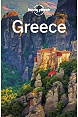 Lonely Planet Greece (Travel Guide) Kindle Edition