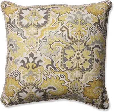 Amazon.com: Almohada/Interior Zoe Mallard rectangular Throw ...