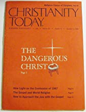 Christianity Today, December 9, 1966 (Volume 11, Number 5)