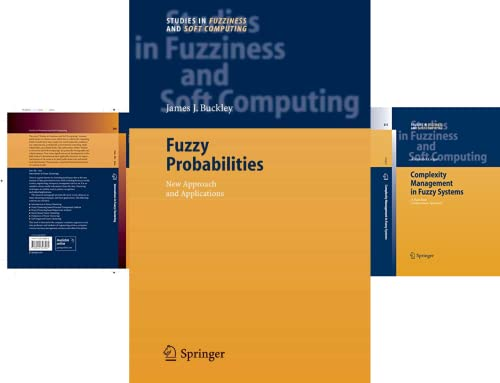 Studies in Fuzziness and Soft Computing (50 Book Series)