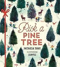 pine tree story