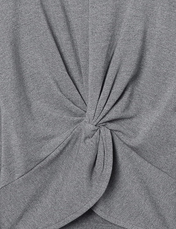 Core 10 Women's Yoga Corecloud Fleece Twist Front Hoodie Sweatshirt