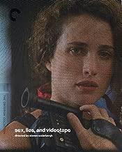 sex lies and videotape blu ray