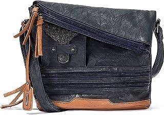 Rieker Damen H1108-14 Handtasche