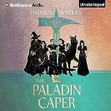 The Paladin Caper: Rogues of the Republic, Book 3