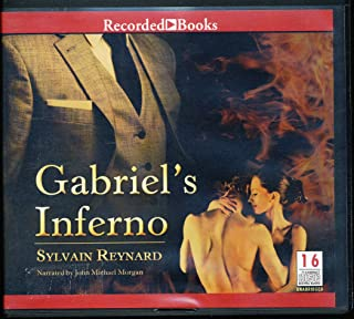 Gabriel's Inferno by Sylvain Reynard Unabridged CD audiobook