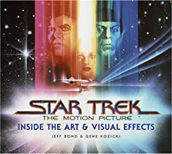 Star Trek: The Motion Picture: The Art and Visual Effects PDF