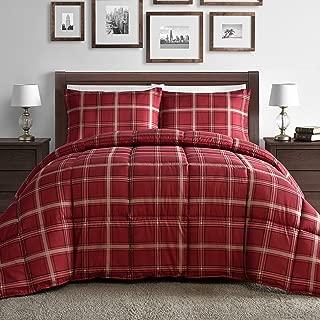 Best target buffalo plaid comforter Reviews