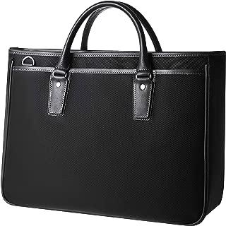[GLEVIO] ビジネスバッグ A4 メンズ 2WAY