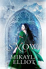 Snow (Black Ice Trilogy Book 1) Kindle Edition