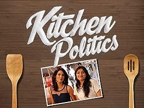 Kitchen Politics - Season 2