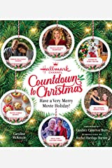 Hallmark Channel Countdown to Christmas: Have a Very Merry Movie Holiday Kindle Edition