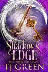 Shadow's Edge (White Haven Hunters Book 2) (English Edition) Format Kindle