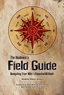 The Husband's Field Guide: Navigating Your Wife's Essential Oil Habit