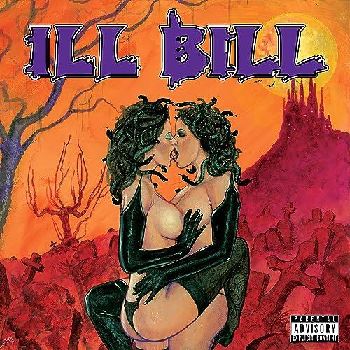 LA BELLA MEDUSA [Explicit] by Ill Bill on Amazon Music - Amazon.com