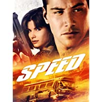 Deals on Speed HD Digital Movie
