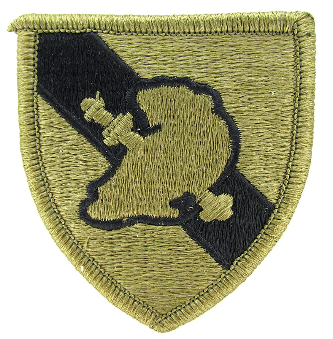 US Military Academy Personnel West Point OCP Patch - Scorpion W2