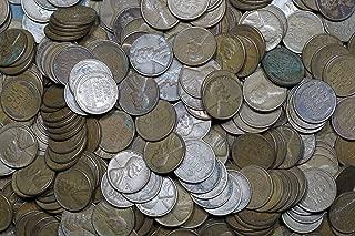 large cent lot