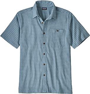 Patagonia M's A/C Shirt Camicia Uomo
