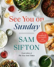 See You on Sunday: A Cookbook for Family and Friends PDF
