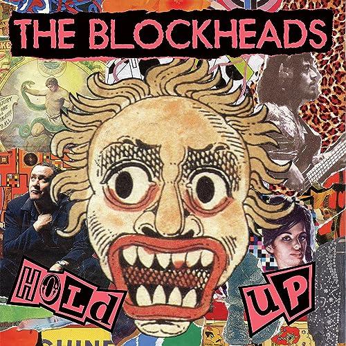 Hold Up by The Blockheads on Amazon Music - Amazon co uk