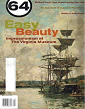 64 Magazine, Art Culture Virginia, Vol. 1, Issue 8 (September, 2000)