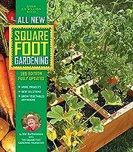 Best four square foot garden Reviews